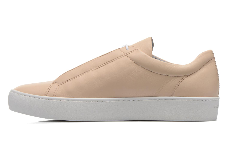 Sneakers Vagabond Zoe 4121-001 Beige voorkant