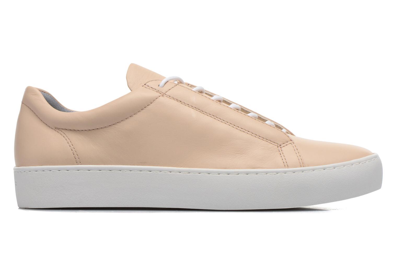 Sneakers Vagabond Zoe 4121-001 Beige bild från baksidan