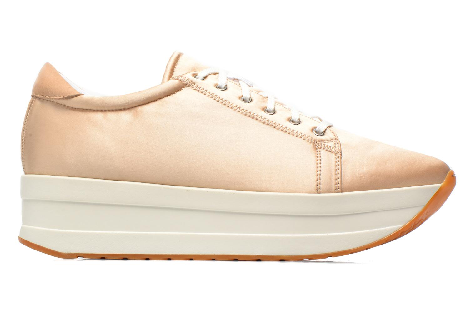 Trainers Vagabond Casey 4322-085 Beige back view