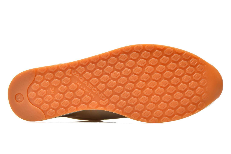 Sneakers Vagabond Casey 4322-085 Beige immagine dall'alto