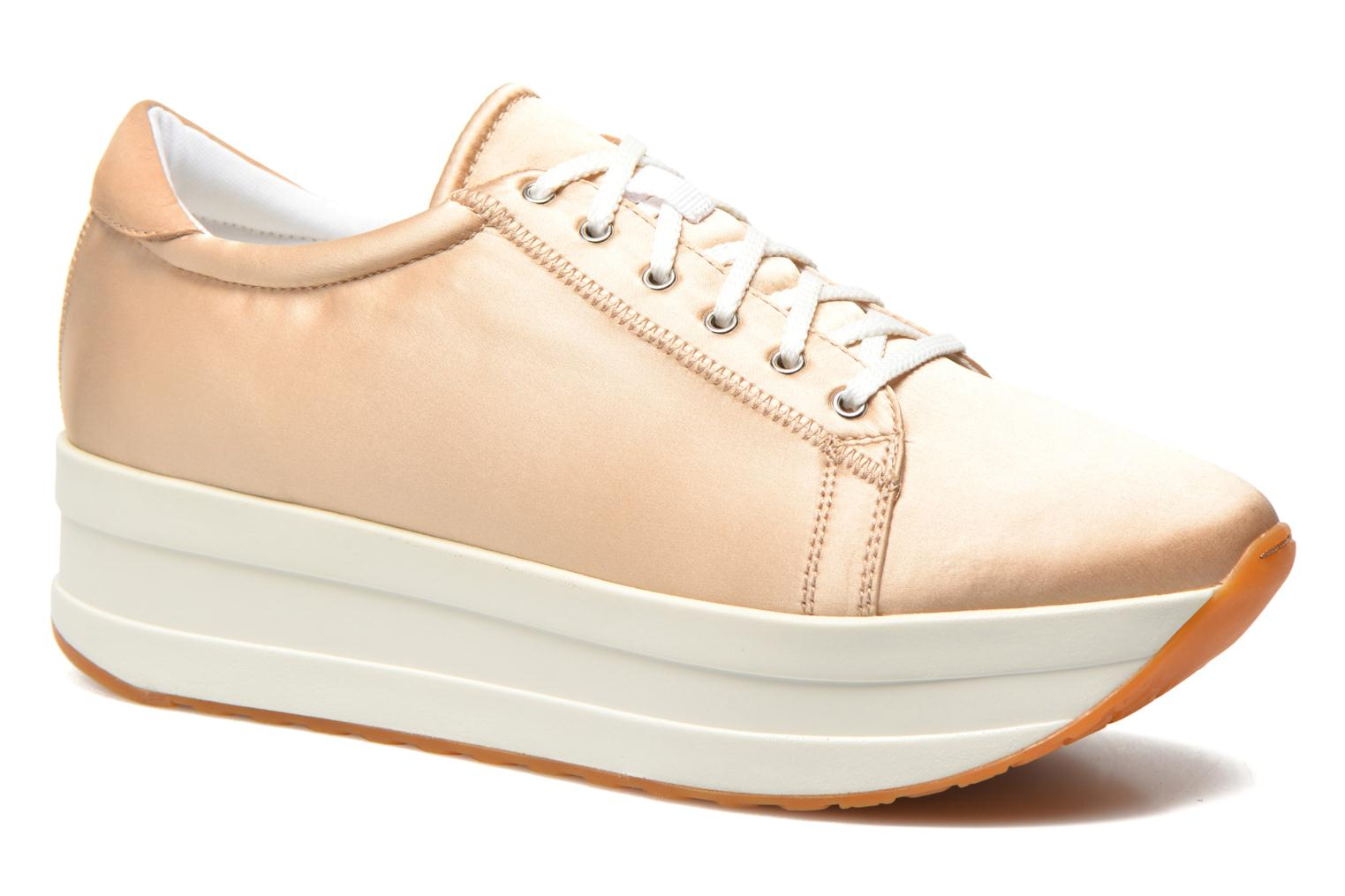 Trainers Vagabond Casey 4322-085 Beige detailed view/ Pair view