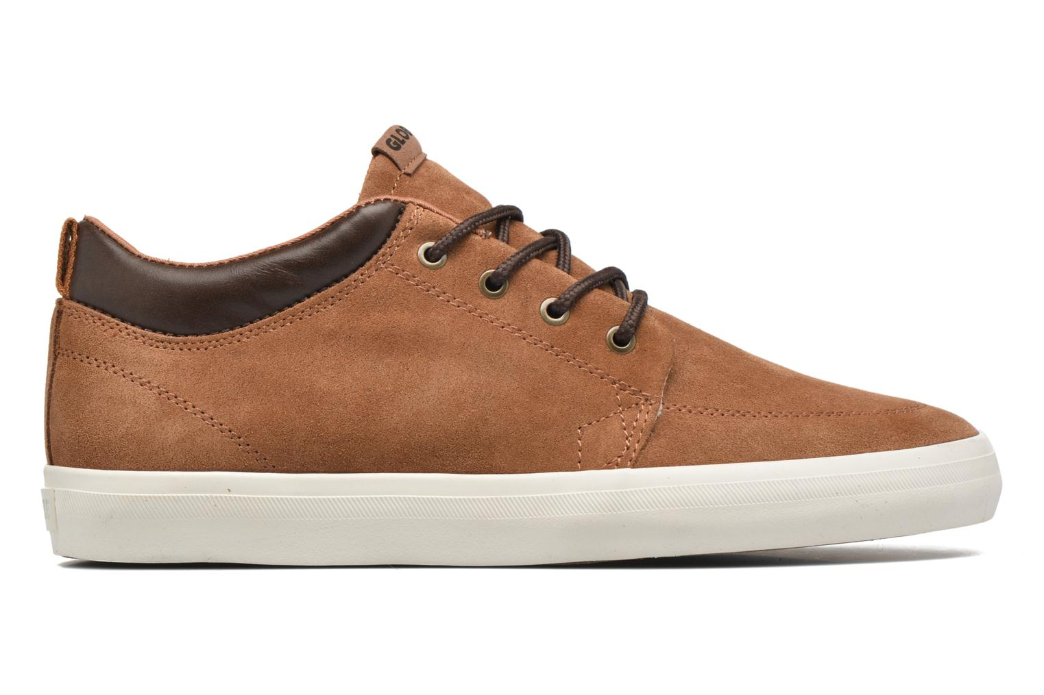 Gs Chukka Tan