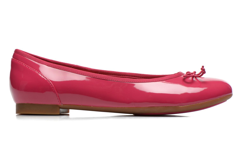 Couture Bloom Fuchsia Patent
