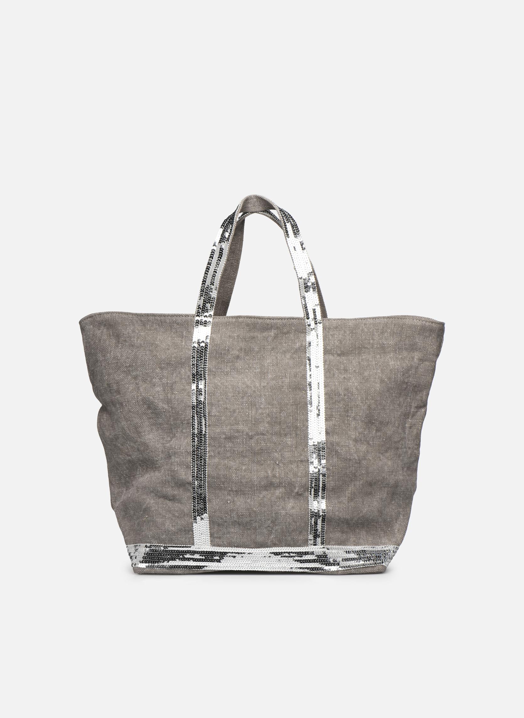 Handtaschen Taschen Cabas Lin paillettes M+