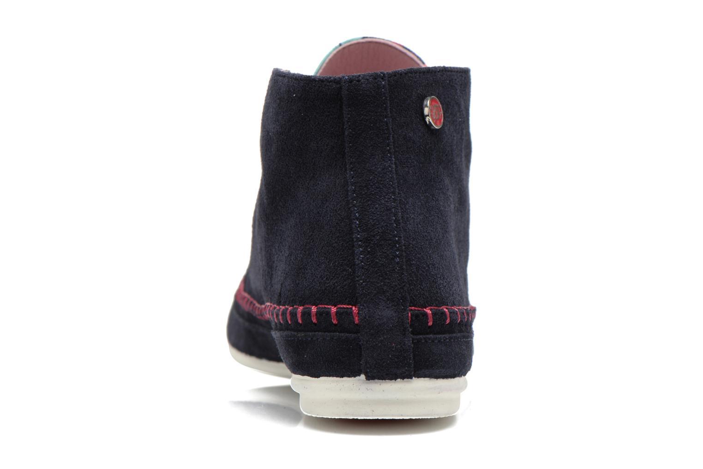 Chaussures à lacets Yum Gum Nicki Multicolore vue droite