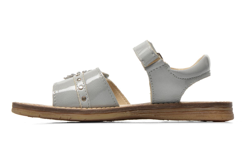 Sandals Bopy Elysea Grey front view