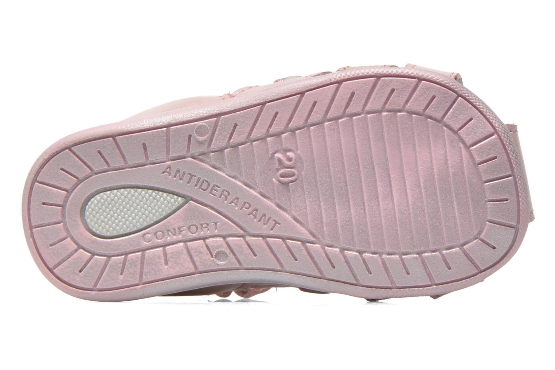 Sandaler Bopy Zamina Pink se foroven