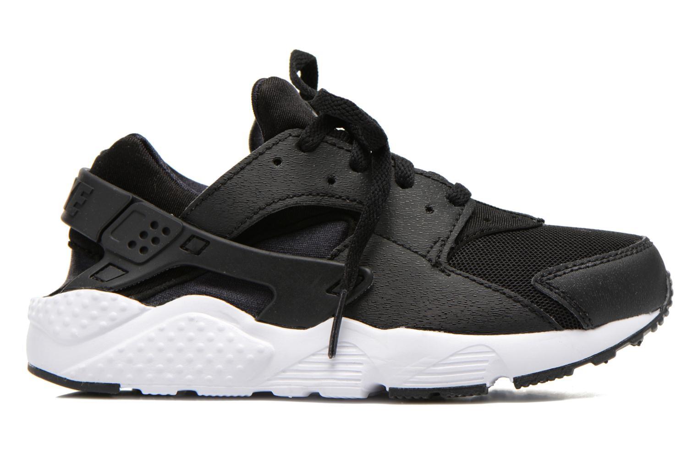 Nike Huarache Run (Ps) Black/white