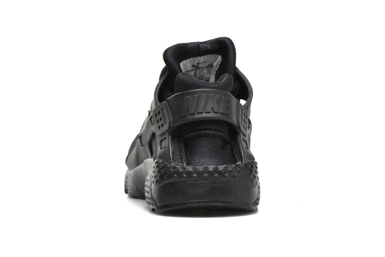 Sneakers Nike Nike Huarache Run (Ps) Zwart rechts