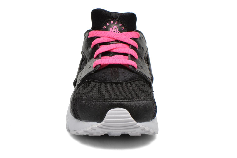 Sneakers Nike Nike Huarache Run (Ps) Sort se skoene på