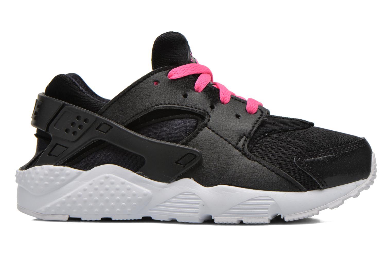 Sneakers Nike Nike Huarache Run (Ps) Svart bild från baksidan