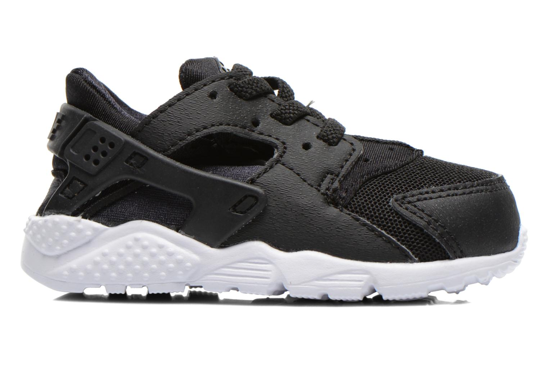 Nike Huarache Run (Td) Black/white