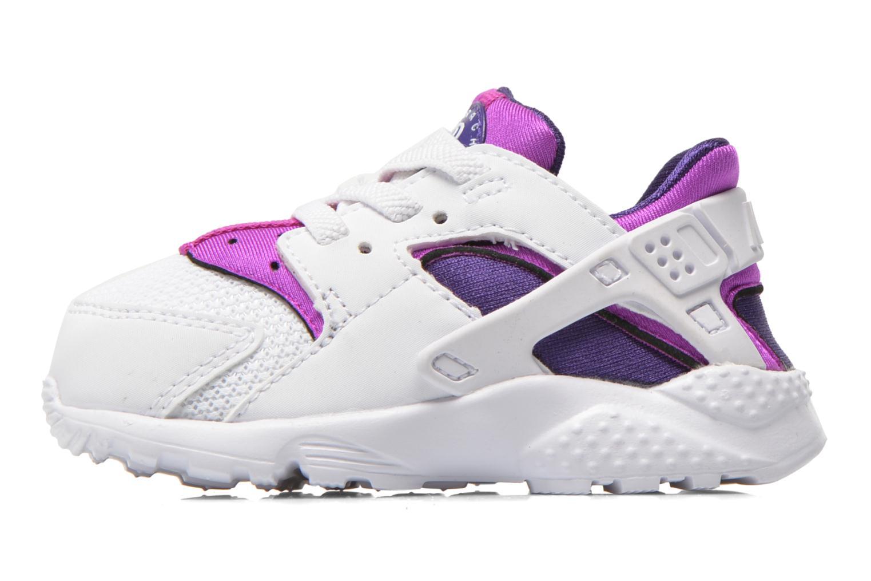 Sneakers Nike Nike Huarache Run (Td) Bianco immagine frontale
