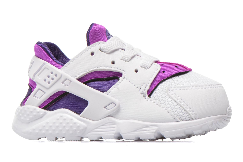 Trainers Nike Nike Huarache Run (Td) White back view