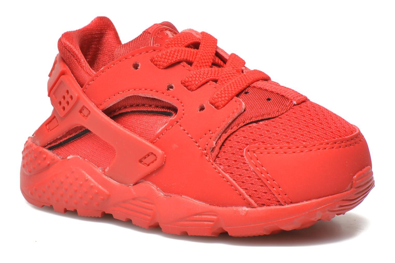 Sneaker Nike Nike Huarache Run (Td) rot detaillierte ansicht/modell