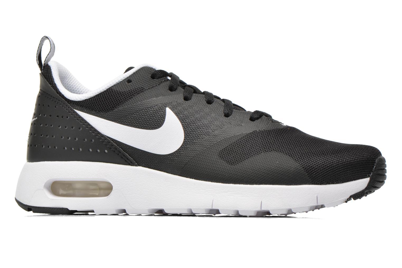 Sneakers Nike Air Max Tavas (Gs) Zwart achterkant