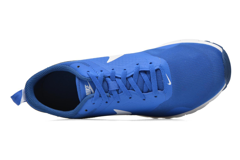 Air Max Tavas (Gs) Hyper Cobalt/White-Drk Ryl Bl
