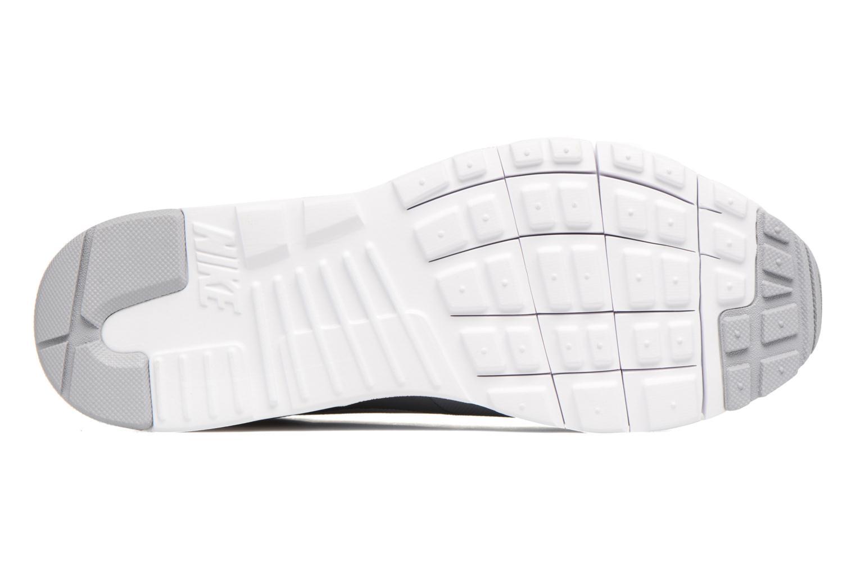 Baskets Nike Air Max Tavas (Gs) Gris vue haut