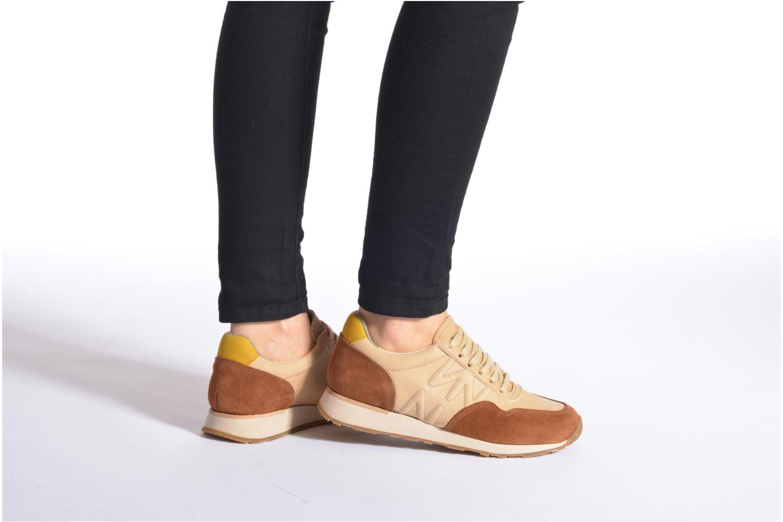 Sneakers El Naturalista Walky ND90 Beige onder