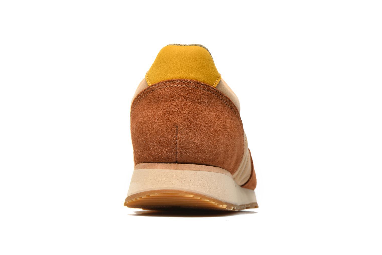 Sneakers El Naturalista Walky ND90 Beige rechts
