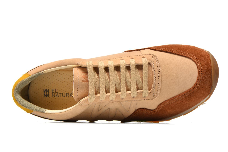 Sneakers El Naturalista Walky ND90 Beige links