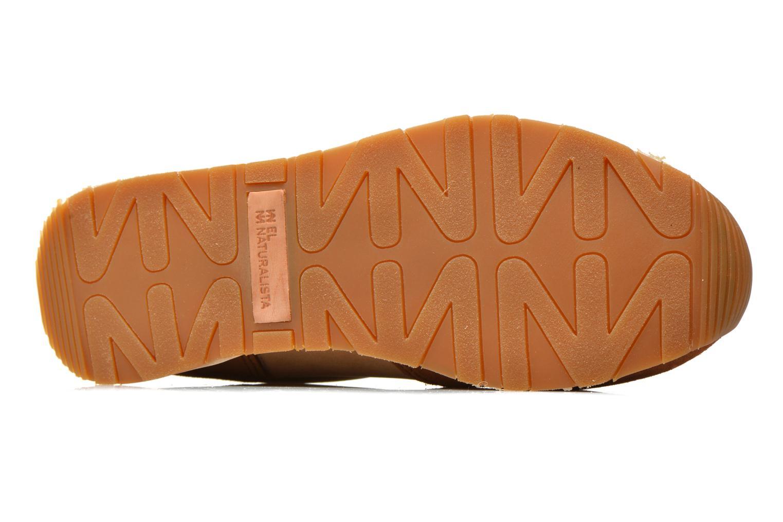 Sneakers El Naturalista Walky ND90 Beige boven
