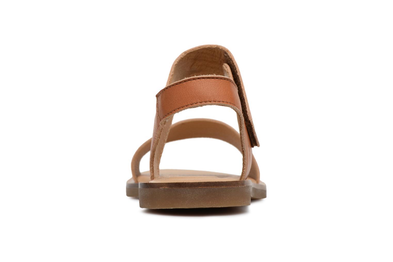 Grandes descuentos últimos zapatos El Naturalista Tulip NF30 (Marrón) - Sandalias Descuento