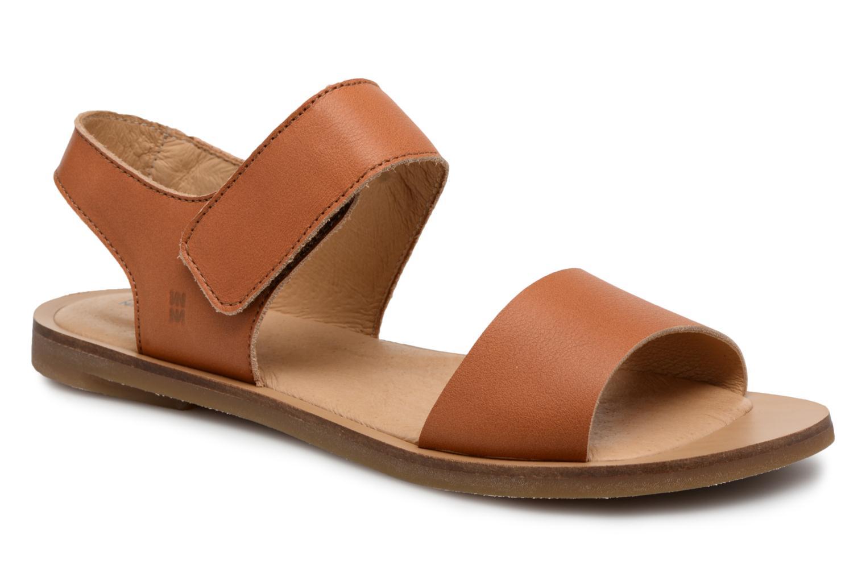 Zapatos promocionales El Naturalista Tulip NF30 (Marrón) - Sandalias   Zapatos casuales salvajes