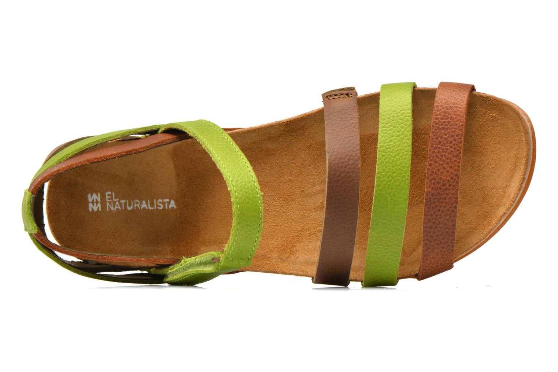 Zumaia NF42 Green mixed