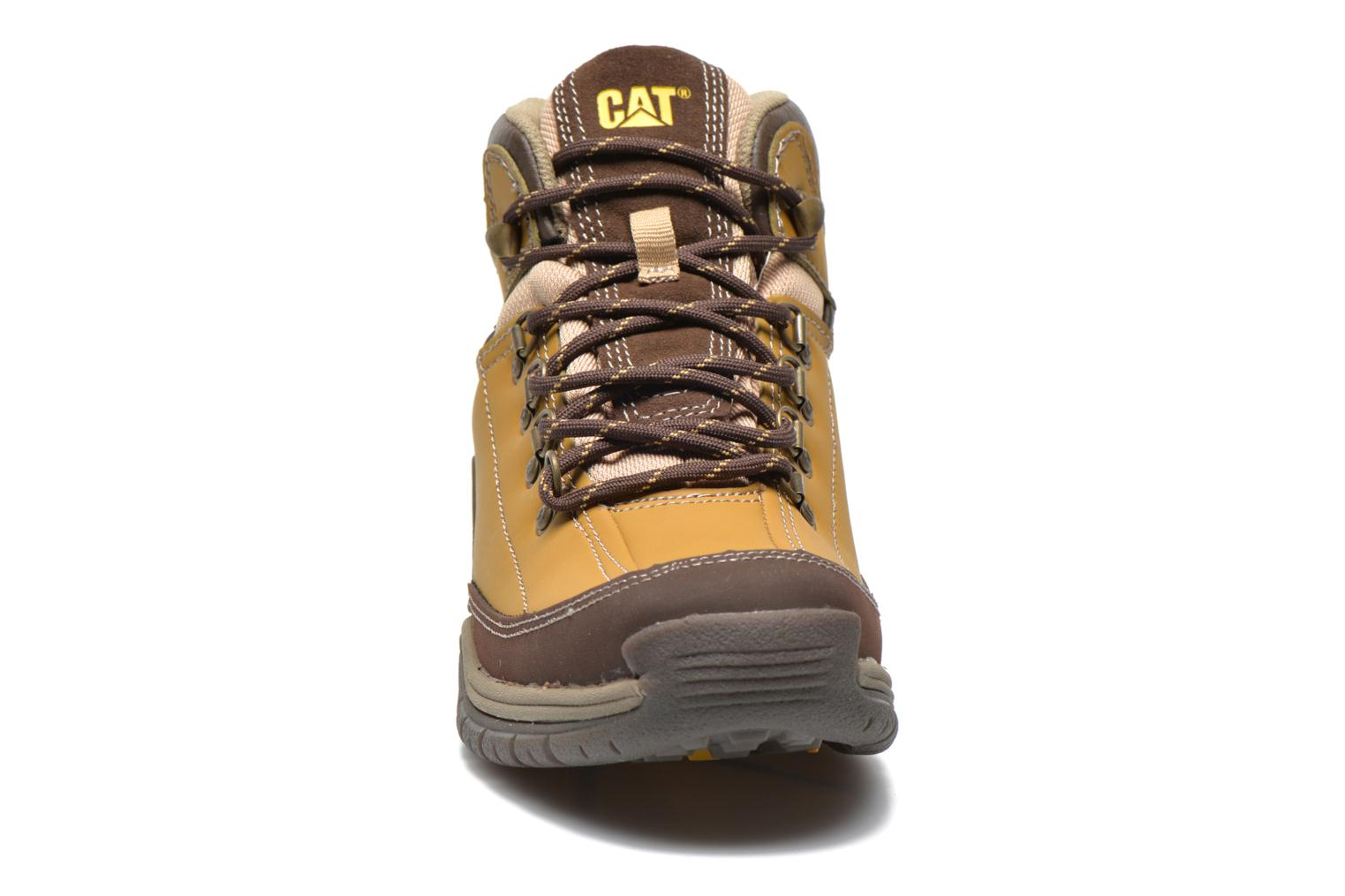Collateral Mid Mens Golden Straw
