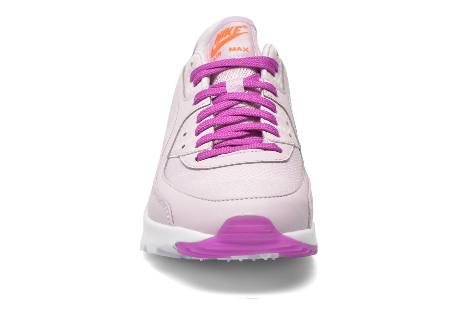 Trainers Nike W Air Max 90 Ultra Essential Purple model view