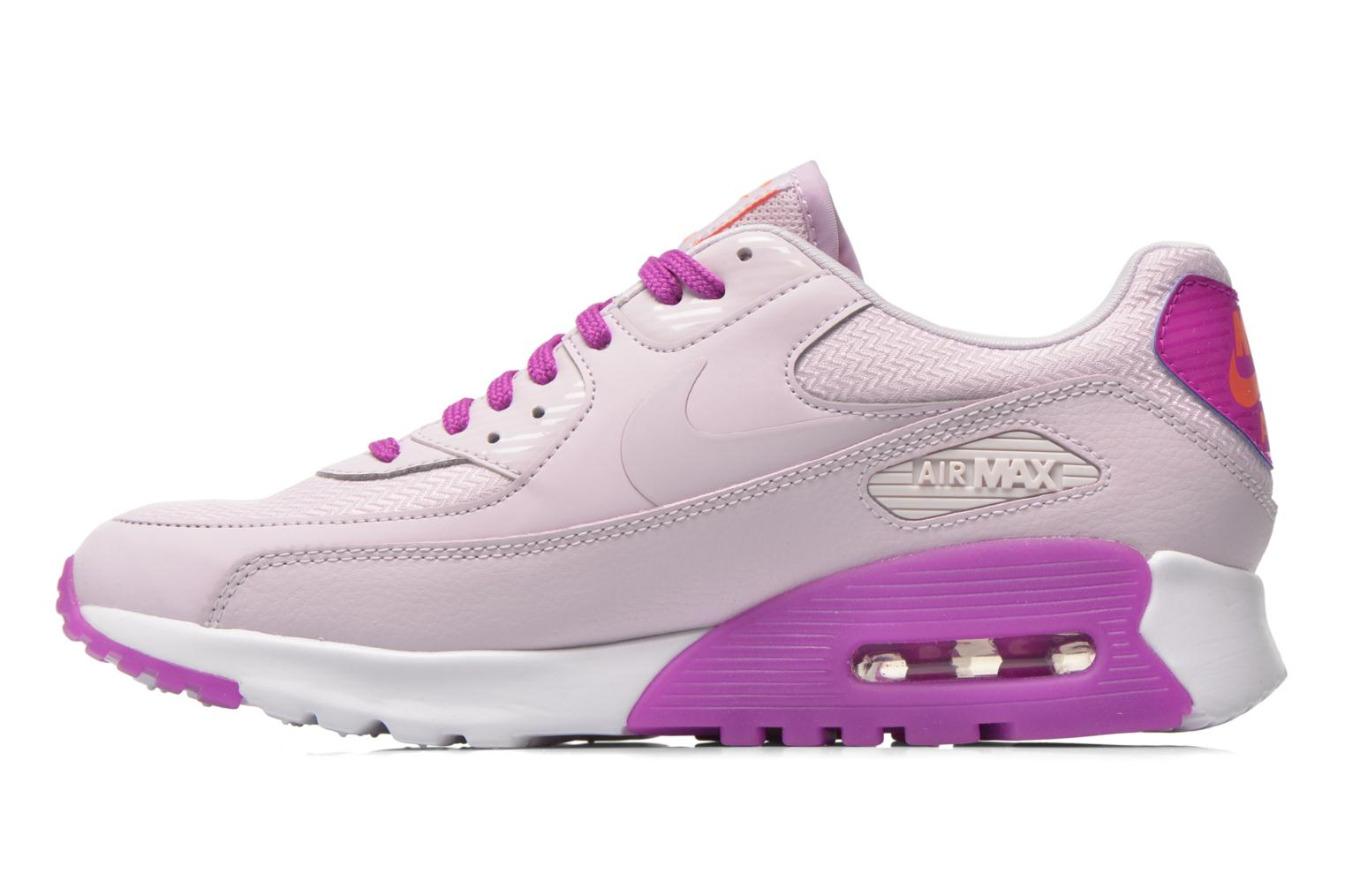Trainers Nike W Air Max 90 Ultra Essential Purple front view