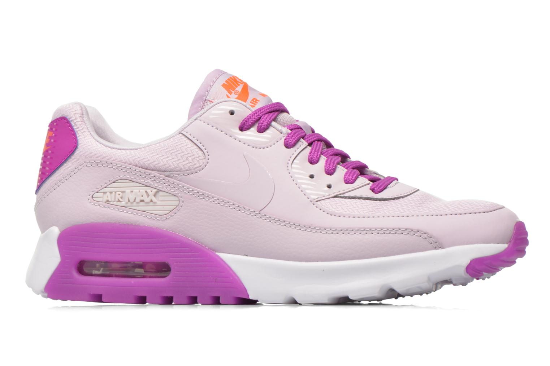 Sneaker Nike W Air Max 90 Ultra Essential lila ansicht von hinten