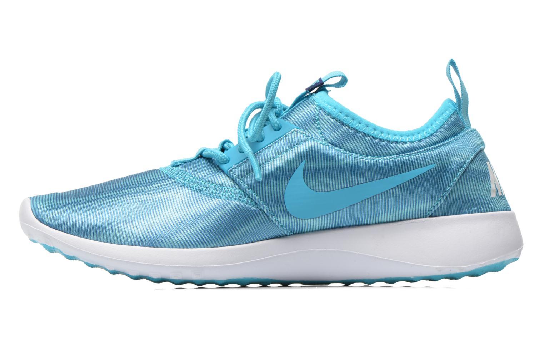 Wmns Nike Juvenate Print Gamma Blue/Gmm Blue-Dp Ryl Bl