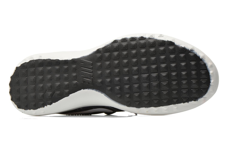 Baskets Nike Wmns Nike Juvenate Print Gris vue haut