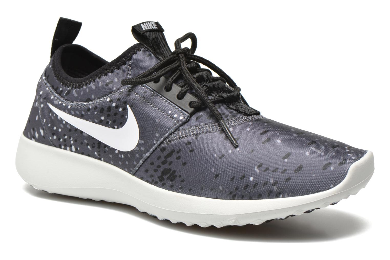 Baskets Nike Wmns Nike Juvenate Print Gris vue détail/paire