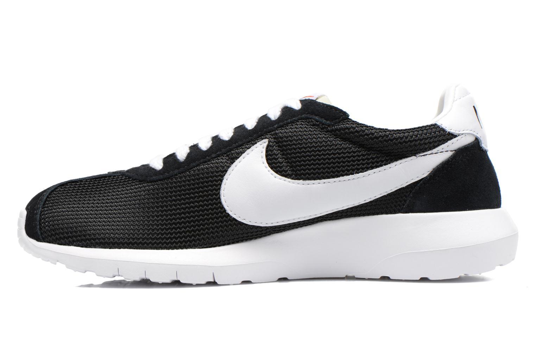 Sneaker Nike Nike Roshe Ld-1000 Qs schwarz ansicht von vorne