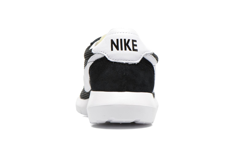 Sneaker Nike Nike Roshe Ld-1000 Qs schwarz ansicht von rechts