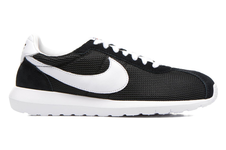 Sneaker Nike Nike Roshe Ld-1000 Qs schwarz ansicht von hinten