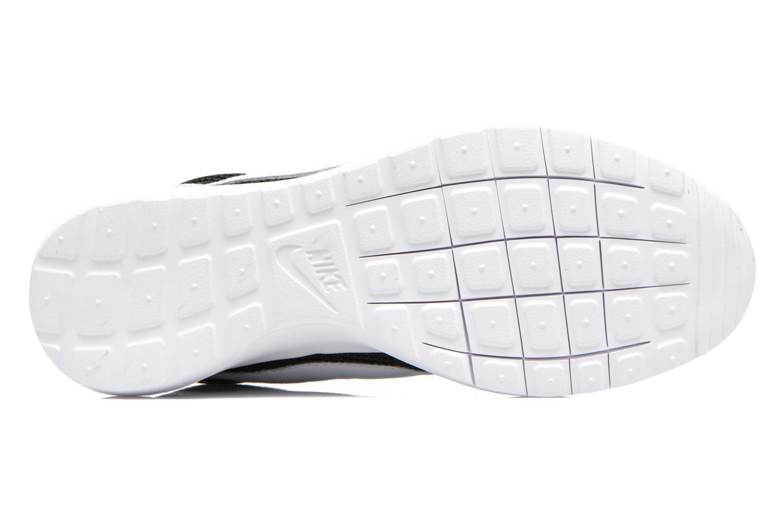 Sneaker Nike Nike Roshe Ld-1000 Qs schwarz ansicht von oben