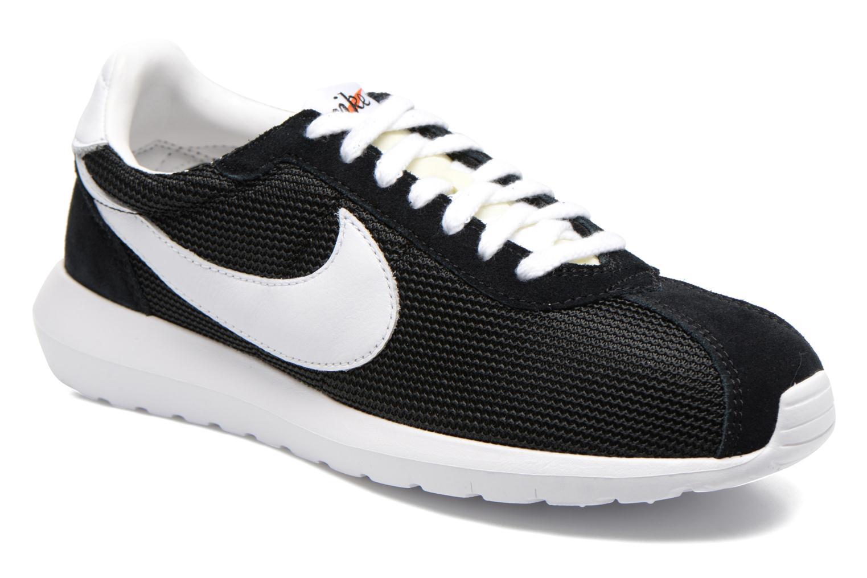 Deportivas Nike Nike Roshe Ld-1000 Qs Negro vista de detalle / par