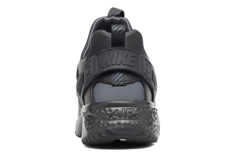 Baskets Nike Nike Air Huarache Utility Prm Noir vue droite