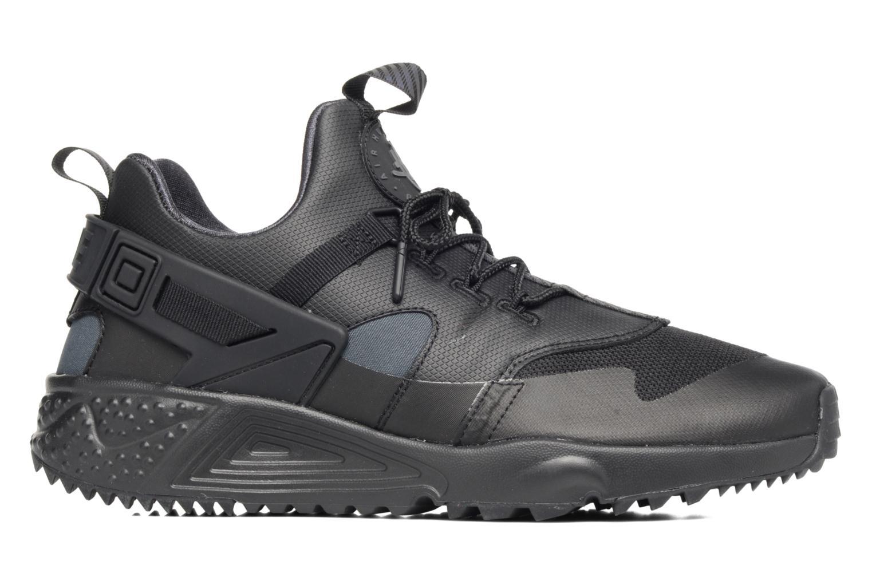 Sneaker Nike Nike Air Huarache Utility Prm schwarz ansicht von hinten