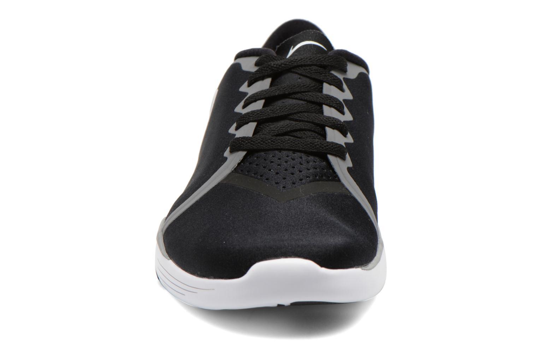 Sportschuhe Nike Wmns Nike Lunar Sculpt schwarz schuhe getragen