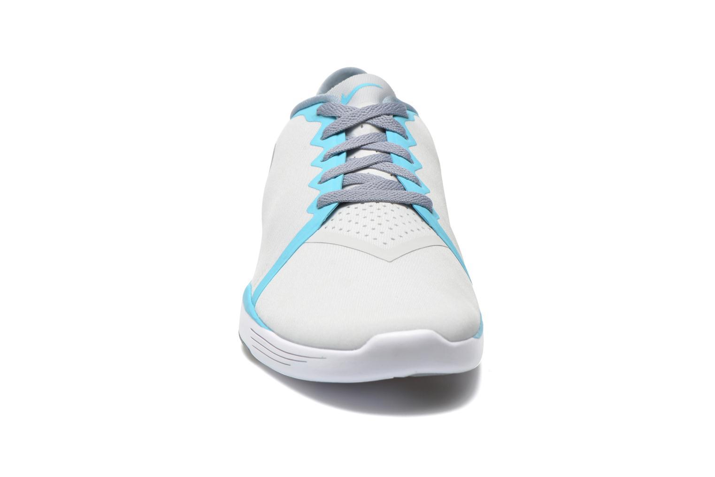 Zapatillas de deporte Nike Wmns Nike Lunar Sculpt Gris vista del modelo