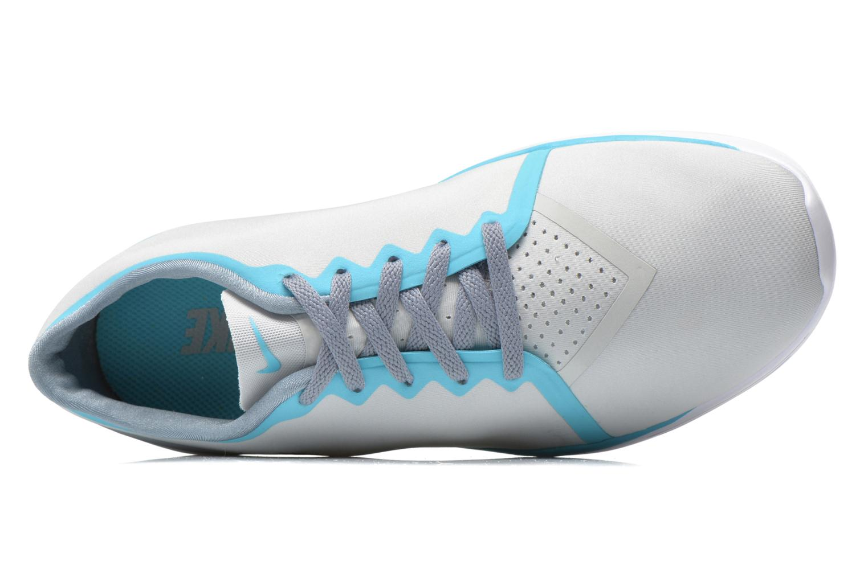 Zapatillas de deporte Nike Wmns Nike Lunar Sculpt Gris vista lateral izquierda