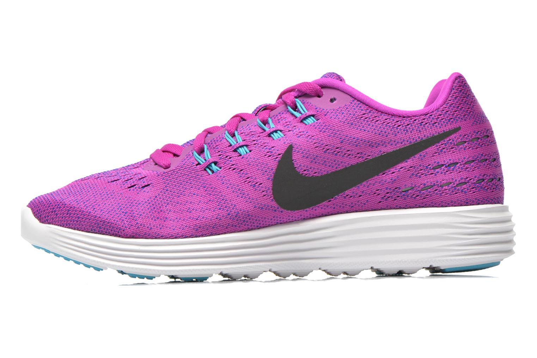 Wmns Nike Lunartempo 2 Hyper Violet/Blk-Cncrd-Gmm Bl