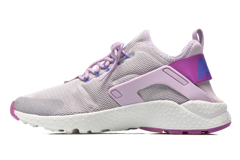 Baskets Nike W Air Huarache Run Ultra Violet vue face