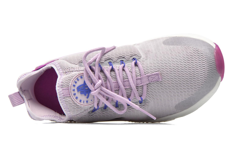 Baskets Nike W Air Huarache Run Ultra Violet vue gauche