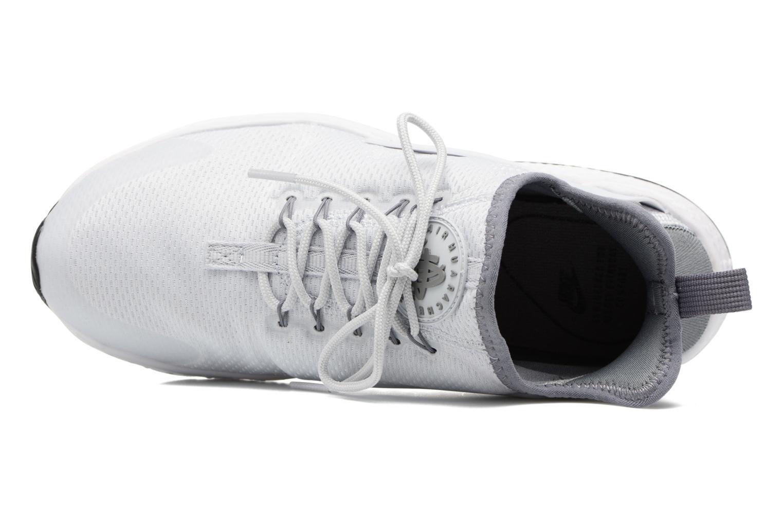 Baskets Nike W Air Huarache Run Ultra Gris vue gauche